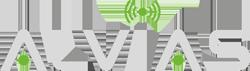 Alvias Logo